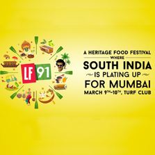 LF 91 - A Heritage Food Festival by Zee LIVE and Living Foodz