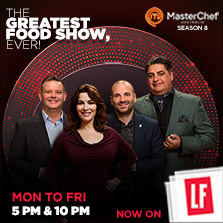 LF presents MasterChef Australia Season 8; now in Hindi