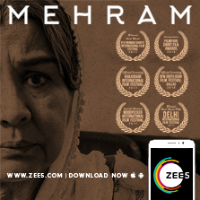 Award-winning 'Mehram' now exclusively on ZEE5