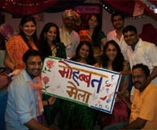 Diwali Celebrations in Mumbai Office