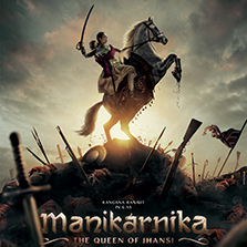 Manikarnika will burn in the heart of India forever