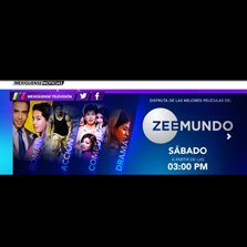 Zee Mundo ties up with Mexiquense TV - a public television network in Mexico