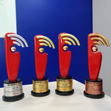 Dish TV's innovative mobile & AR/VR campaign wins 4 awards at MOBEXX Awards 2018