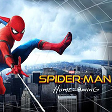 Zee Cinema to showcase the action superhero film 'Spider-Man: Homecoming' in Hindi on Sunday, 29th July at 11am