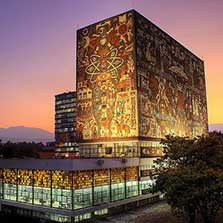 Zee Mundo ties up with UNAM - the biggest University in Mexico