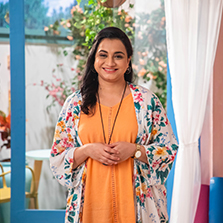 LF presents 'Mother's Menu' with Chef & Host Shazia Khan