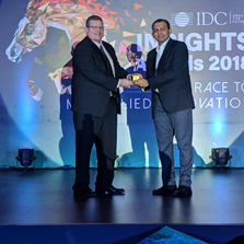 Dish TV wins IDC Insights Awards for 'Excellence in Operations category'