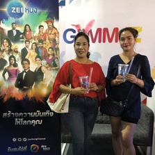 Zee Nung partners with GMM Grammy in Thailand