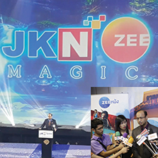 Zee Thailand & JKN Global Media to launch a new channel in October 2018