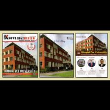 Himgiri Zee University, Dehradun, Ranked 3rd among Top 10 Hotel Management Institutions