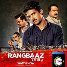 Praise Pours In From The Industry On ZEE5's Rangbaaz