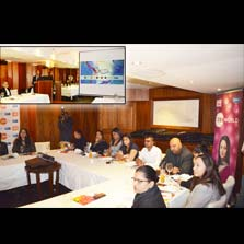 Zee TV Africa showcases Content to Media in Durban