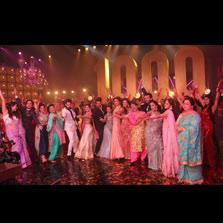 1000 not-out; Zee TV's Kumkum Bhagya reaches the millennium mark!