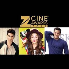 Salman, Varun & Alia to set the Zee Cine Awards 2017 stage on fire!