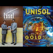 Essel Group ME Unveils the First Edition of 'Unisol'