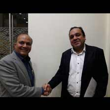 Mr. Punit Goenka elected President of IAA India Chapter