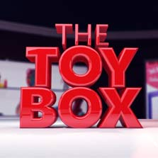 Zee Café embarks on a hunt for the next big toy with the most brutal judges, the kids, with its new show - The Toy Box!