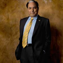 Rajya Sabha MP and Essel Group & ZEE Chairman, Dr. Subhash Chandra features in India Today's 'The High & Mighty Power List 2017'