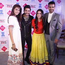 Zee TV and Balaji Telefilms present Kundali Bhagya