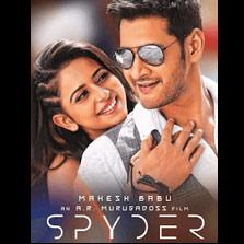 Zee Cinema to premiere Mahesh Babu's superhit spy - thriller 'Spyder'