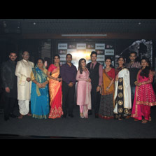 &TV presents Ekta Kapoor's new horror-mystery Daayan