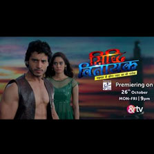 AndTV presents a 'Passionate HATE story' with Siddhivinayak