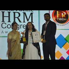 Subhash Chandra Foundation's flagship initiative Sarthi wins ASIA PACIFIC HRM CONGRESS AWARD 2018