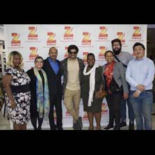 ZEE Africa brings TV Stars to the Fans