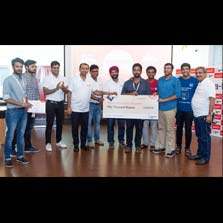 Dish TV India holds Grand Finale of M&E and Broadcasting industry's first ever Hackathon