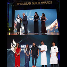 Living Foodz announces winners of the 2017 Epicurean Guild Awards