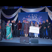 ZEE Americas helps Ekal raise $2 Million at the Future of India Gala in NYC
