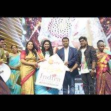 Varsha emerges as the winner of Zee Tamil's singing reality show Sa Re Ga Ma Pa