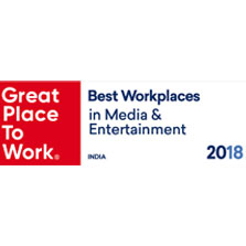 ZEE Entertainment takes a big leap in the ranking of 'India's Best Companies to Work For - 2018'