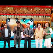 ZEE BANGLA launches the 16th Season of its iconic show 'SAREGAMAPA' from 28th Nov onwards