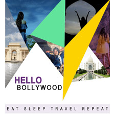 Zee International brings a unique Bollywood Travelogue for the first time to international audiences