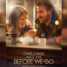 &Prive HD Brings a Tale of Chance Encounter with the premiere of 'Before We Go'