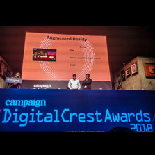 Dish TV wins accolades for digitizing BTL campaigns through Augmented Reality