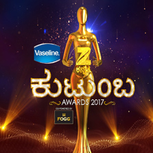 Zee Kannada announces winners of Zee Kannada Kutumba Awards 2017