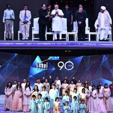 Essel Group completes 90 glorious years!