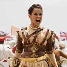 Zee Studios releases the official teaser of Manikarnika: The Queen of Jhansi