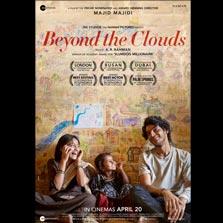 Zee Studios International takes 'Beyond the Clouds' beyond borders!