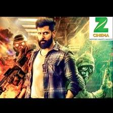 Zee Cinema presents Sci-Fi Blockbuster 'International Rowdy' on 1st June at 9 PM