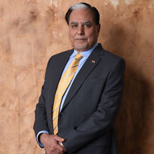 Essel Group & ZEE Chairman, Dr. Subhash Chandra features in Forbes Asia's 'Asia's 2017 Heroes Of Philanthropy'