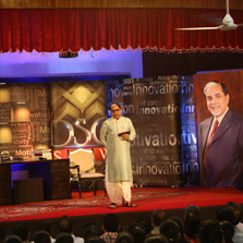 India's popular motivational youth show, Dr. Subhash Chandra (DSC) Show travels to Rajya Sabha MP, Dr. Subhash Chandra's hometown, Hisar for the first time