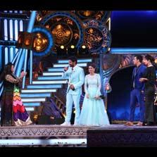 The Winners of Zee Rishtey Awards 2016 are...