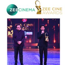 Extraordinary celebrations begin as New Year comes early with Zee Cine Awards 2018!