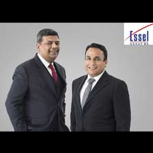 Essel Group Middle East features in the latest issue of Forbes Middle East