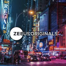 ZEE US Originals first to create American fusion content