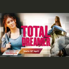 Zindagi announces its first show from Brazil 'Total Dreamer'
