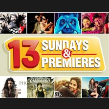 &pictures presents '13 Sundays & 13 Premieres' every Sunday at 8 PM